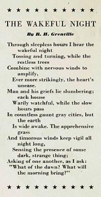 Grenville-Wakeful