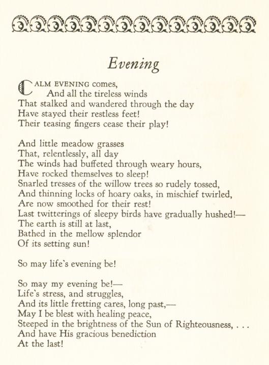 Strachan, Ada. Hepaticas in Spring. Author, 1935. 22 .
