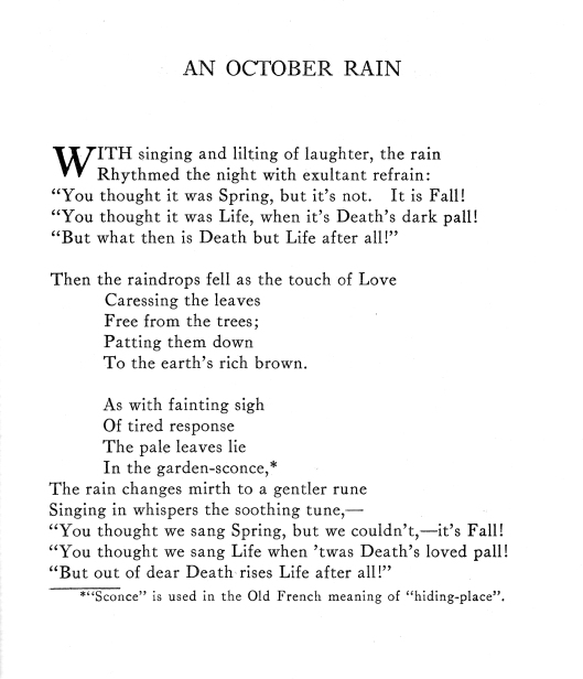 Moody-Oct Rain