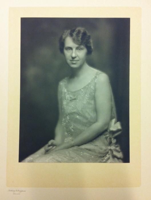Cornelia Harcum